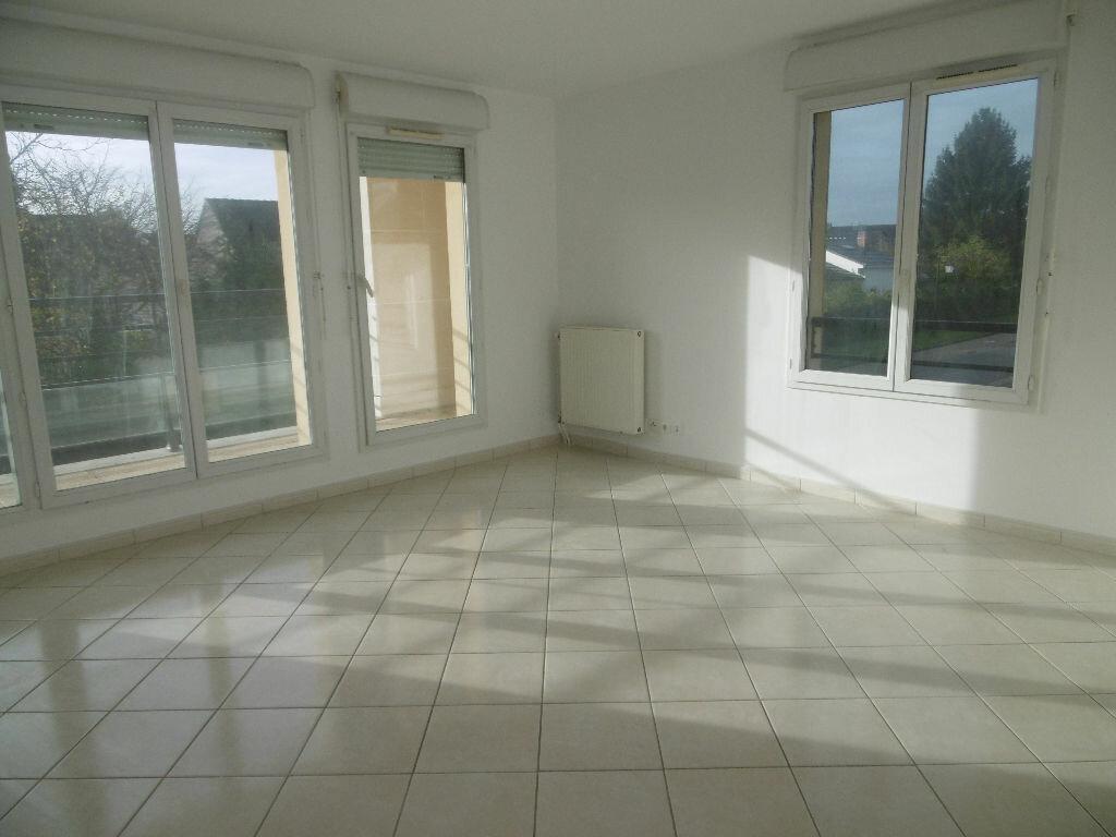 Achat Appartement 3 pièces à Serris - vignette-1