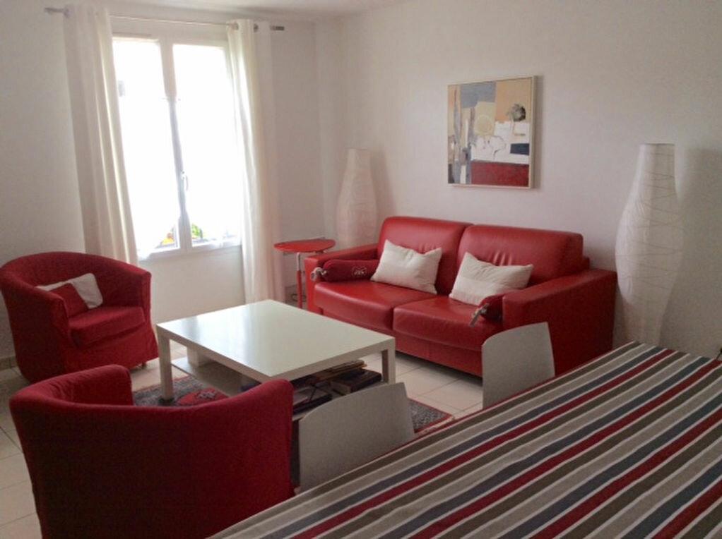 Achat Appartement 2 pièces à Magny-le-Hongre - vignette-1
