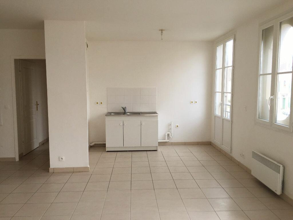 Achat Appartement 3 pièces à Bailly-Romainvilliers - vignette-1