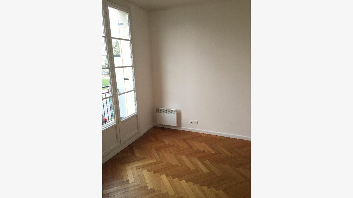 Achat Appartement 3 pièces à Bailly-Romainvilliers - vignette-2