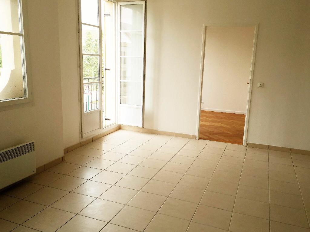 Achat Appartement 3 pièces à Bailly-Romainvilliers - vignette-4