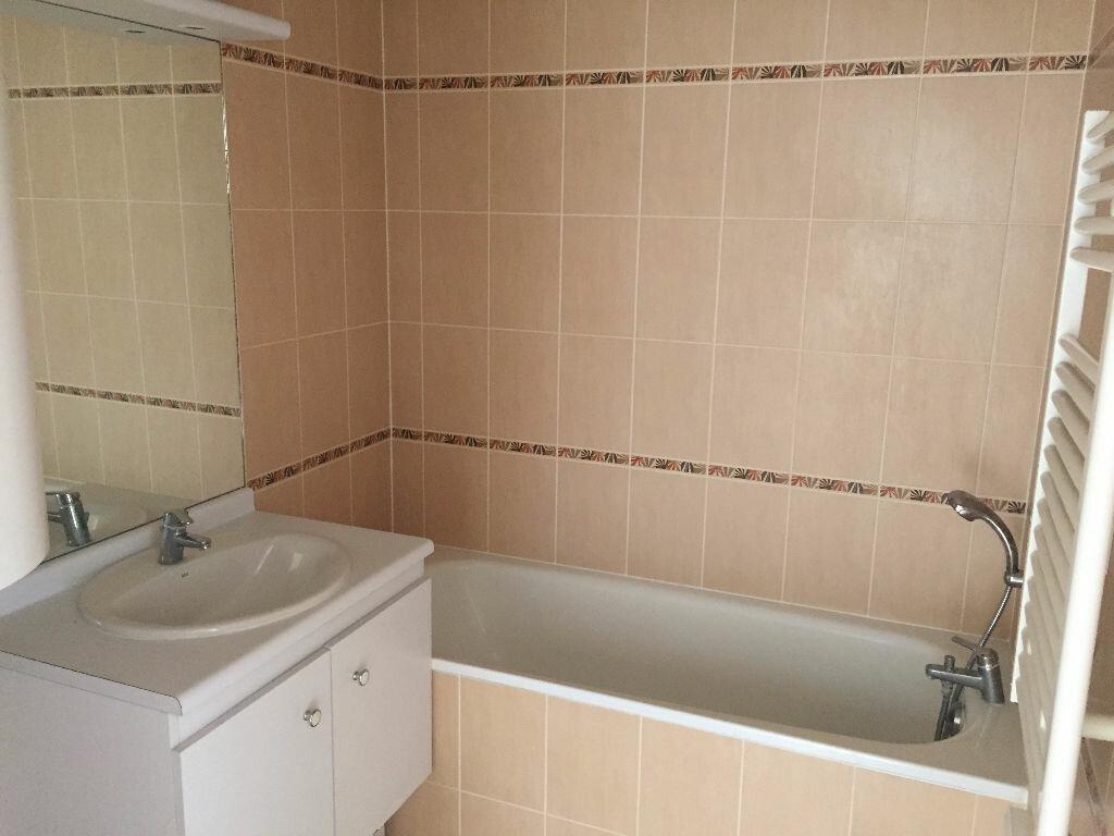 Achat Appartement 3 pièces à Bailly-Romainvilliers - vignette-5
