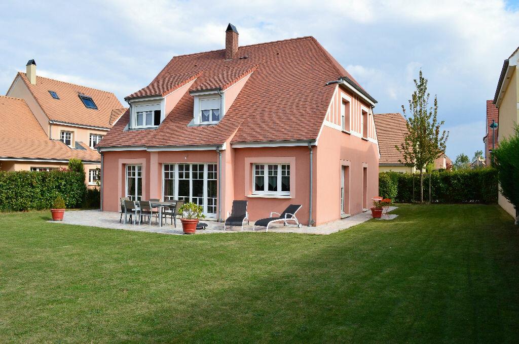 Achat Maison 5 pièces à Bailly-Romainvilliers - vignette-1