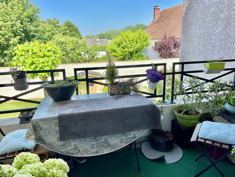 Location Appartement 3 pièces à Saint-Germain-sur-Morin - vignette-1