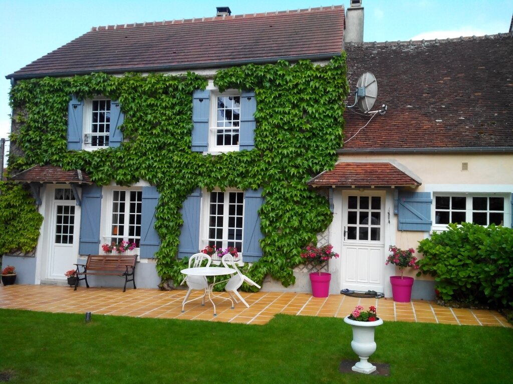 Achat Maison 6 pièces à Guérard - vignette-1