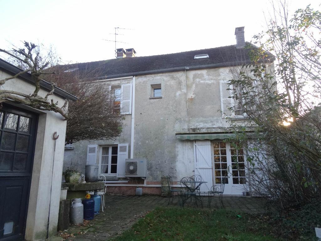 Achat Maison 10 pièces à Dammartin-sur-Tigeaux - vignette-1