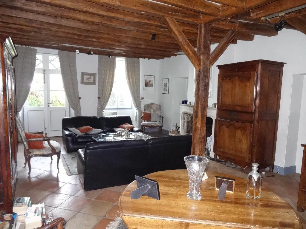 Achat Maison 10 pièces à Dammartin-sur-Tigeaux - vignette-5