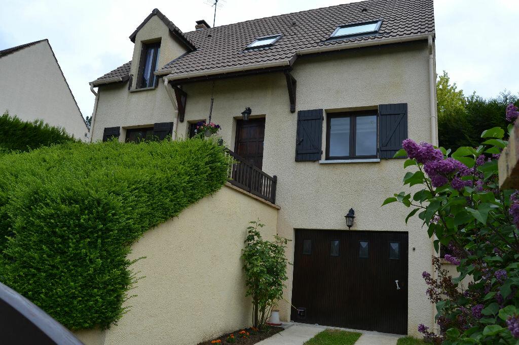 Achat Maison 5 pièces à Couilly-Pont-aux-Dames - vignette-1