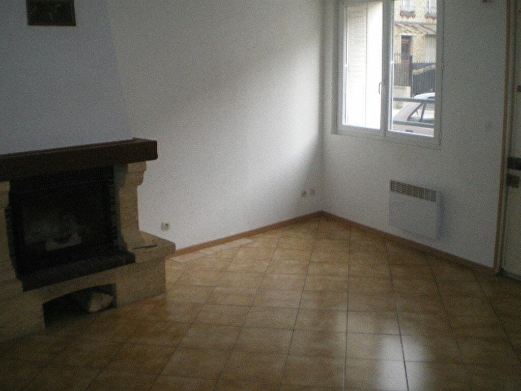 Location Maison 3 pièces à Mouroux - vignette-1