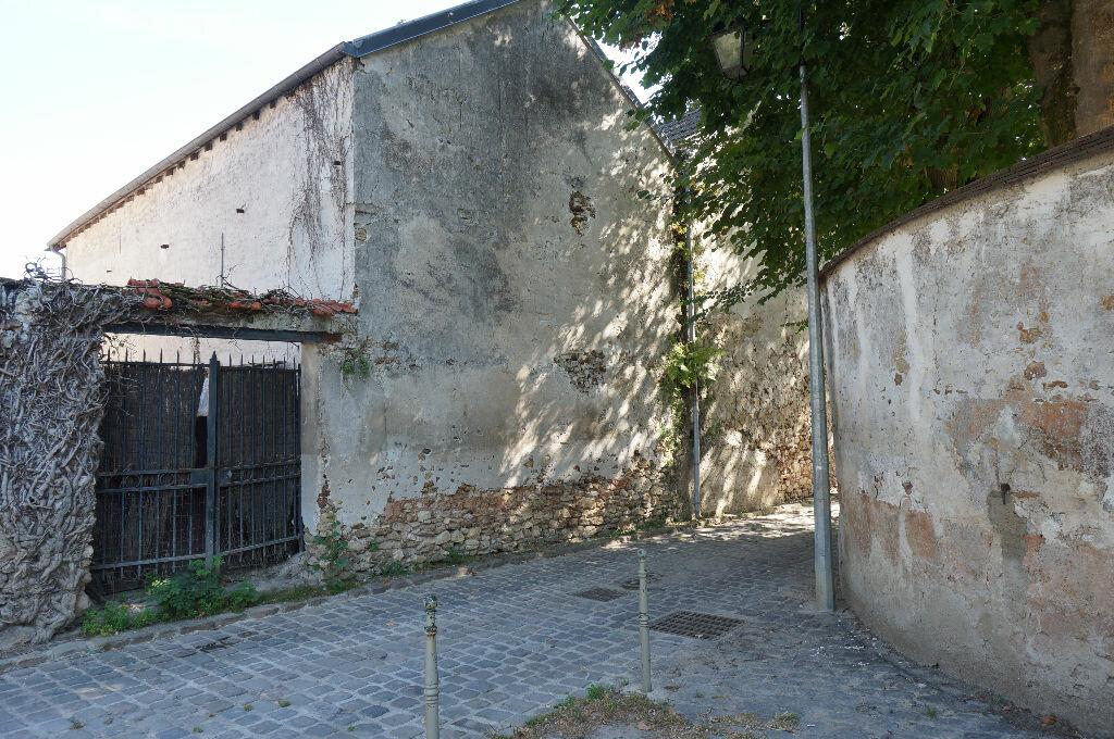 Achat Maison 1 pièce à Crécy-la-Chapelle - vignette-1