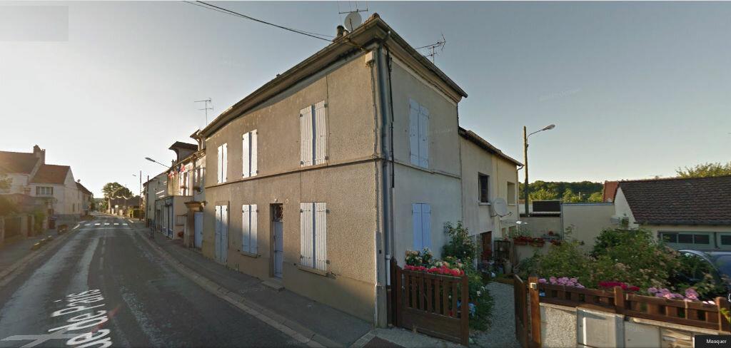Achat Maison 4 pièces à Villiers-sur-Morin - vignette-1