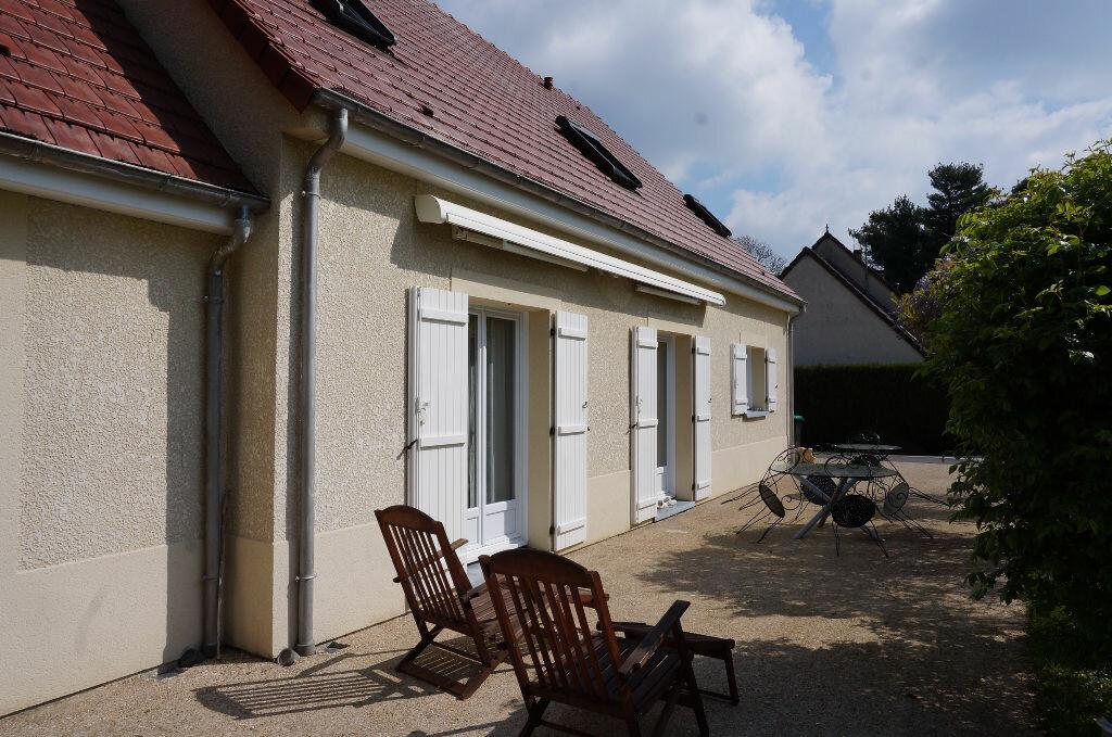 Achat Maison 8 pièces à Voulangis - vignette-2