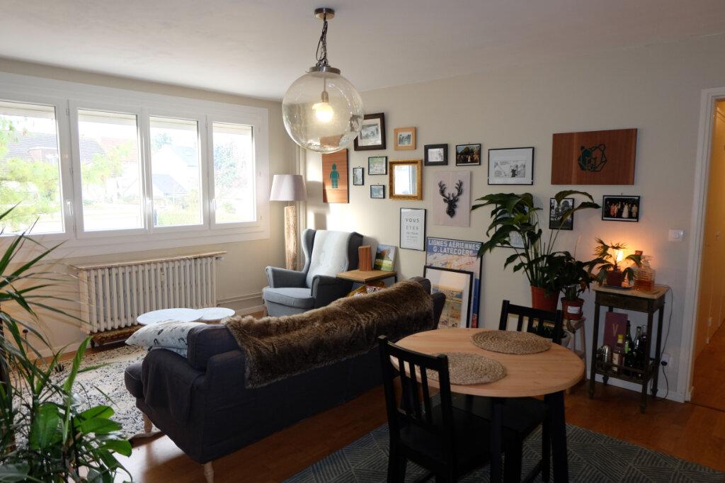 Achat Appartement 3 pièces à Caen - vignette-1