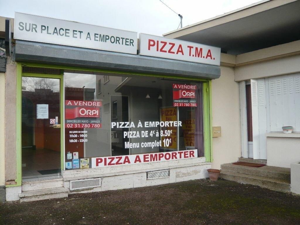 Achat Local commercial  à Caen - vignette-1