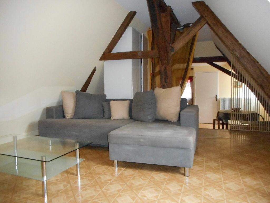 Location Appartement 1 pièce à Fondettes - vignette-1
