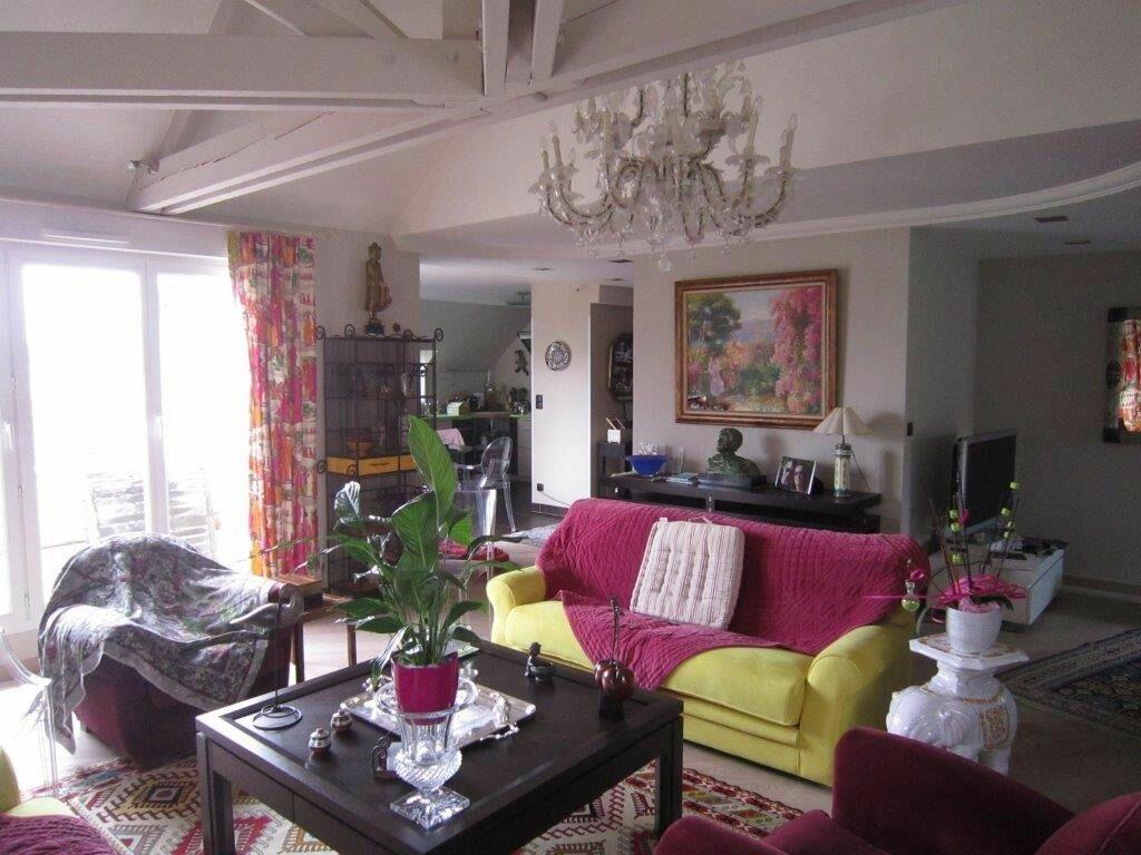 Achat Appartement 5 pièces à Mainvilliers - vignette-1