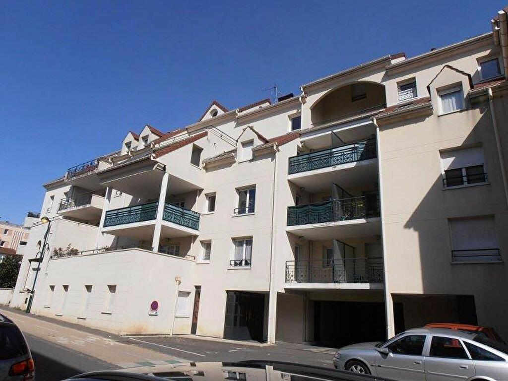 Achat Appartement 1 pièce à Mainvilliers - vignette-1