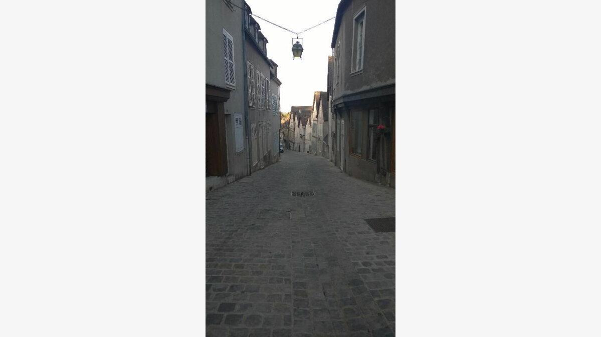 Achat Appartement 1 pièce à Chartres - vignette-1