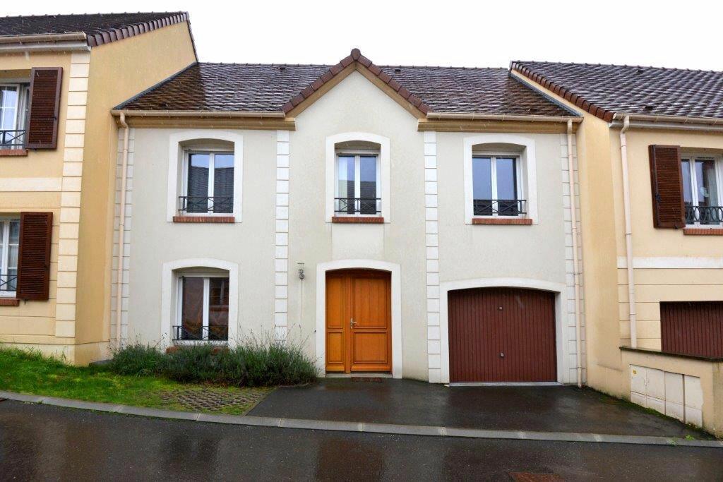 Achat Maison 6 pièces à Chartres - vignette-1
