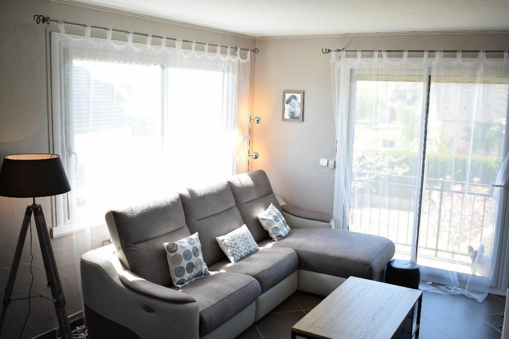 Achat Appartement 4 pièces à Lèves - vignette-1
