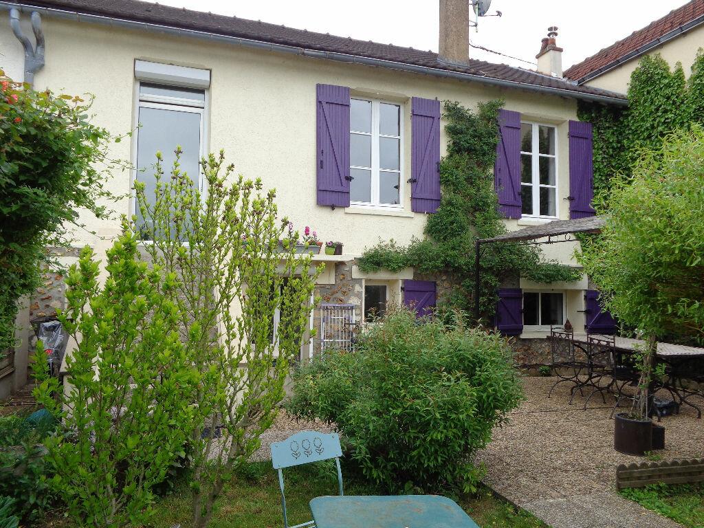 Achat Maison 4 pièces à Chartres - vignette-1