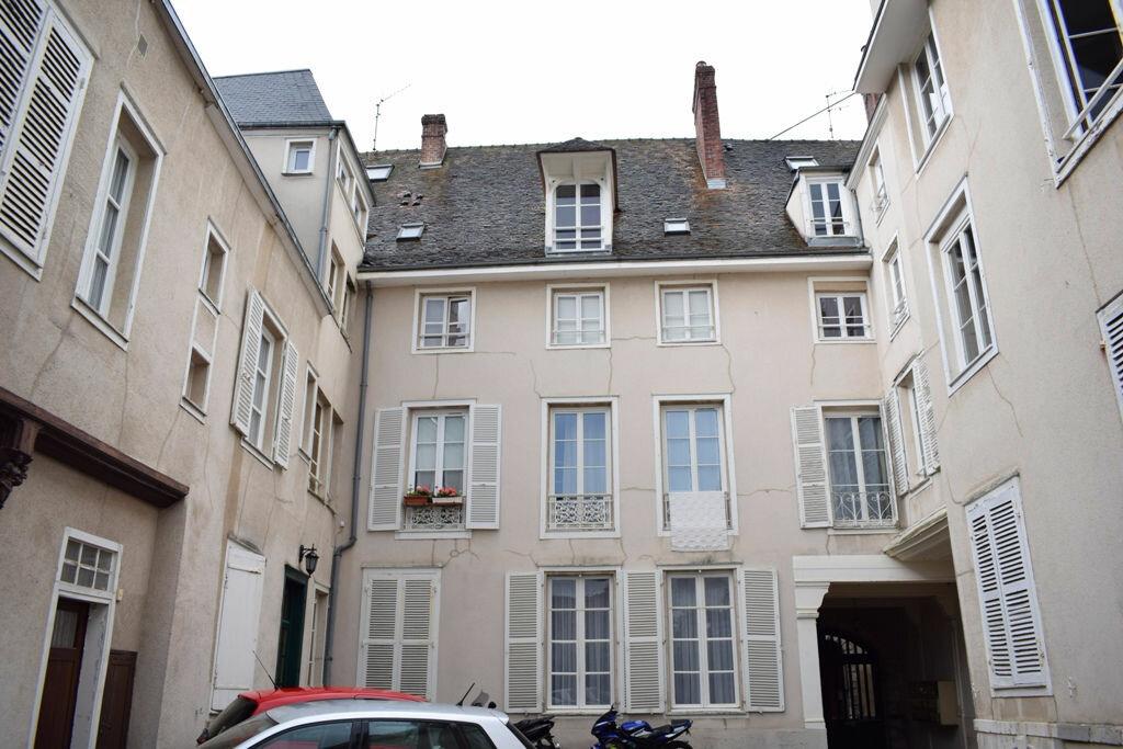 Achat Appartement 2 pièces à Chartres - vignette-1