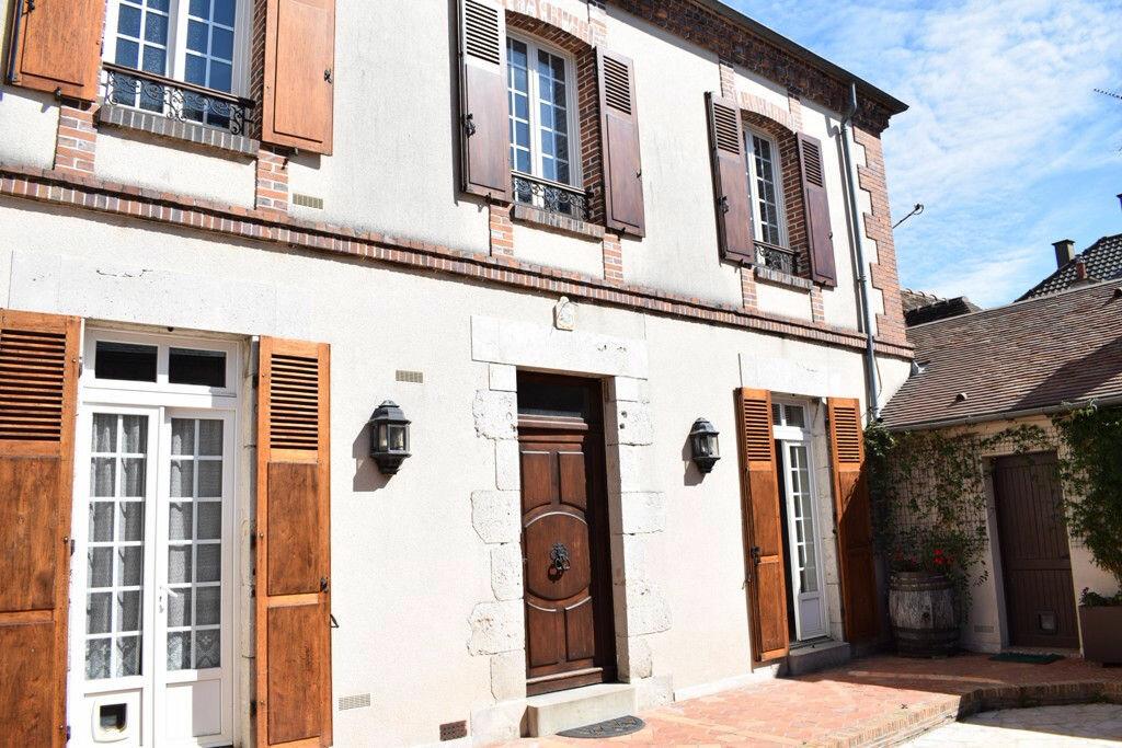 Achat Maison 6 pièces à Prunay-le-Gillon - vignette-1