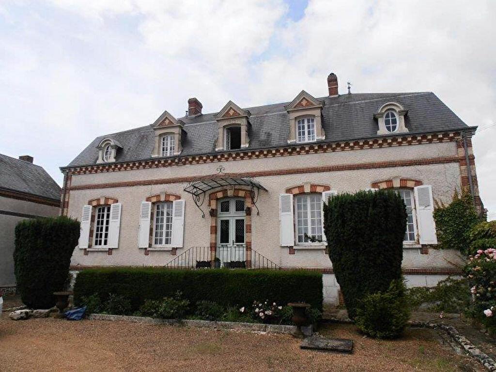 Achat Maison 9 pièces à Ermenonville-la-Petite - vignette-1