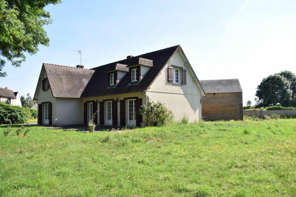 Achat Maison 6 pièces à Saint-Georges-sur-Eure - vignette-1