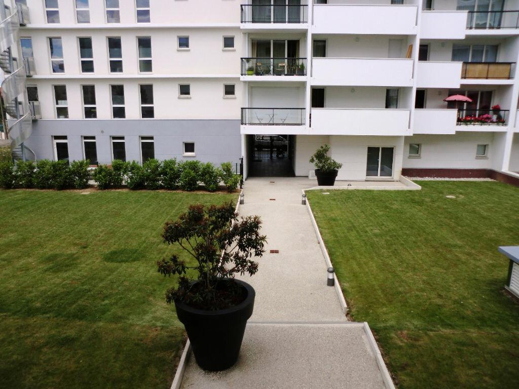 Achat Appartement 2 pièces à Lucé - vignette-1