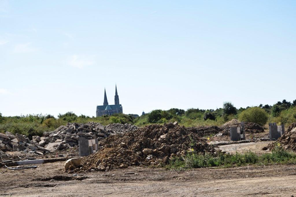 Achat Terrain  à Champhol - vignette-1