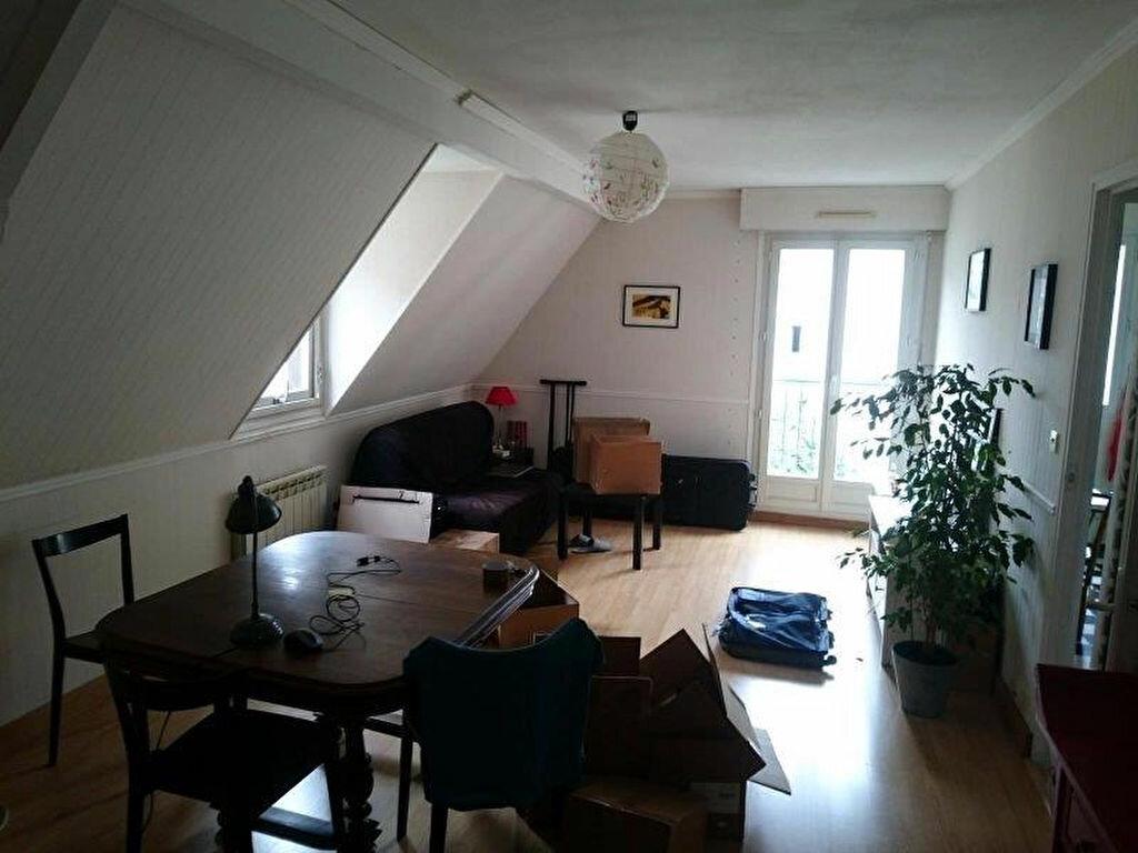 Achat Appartement 3 pièces à Chartres - vignette-1