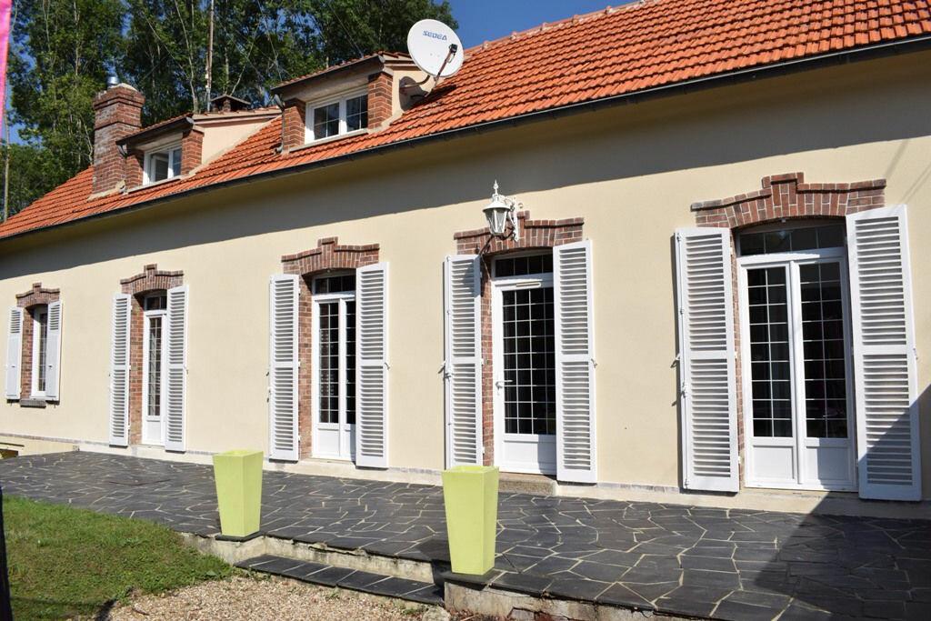 Achat Maison 6 pièces à Gasville-Oisème - vignette-1