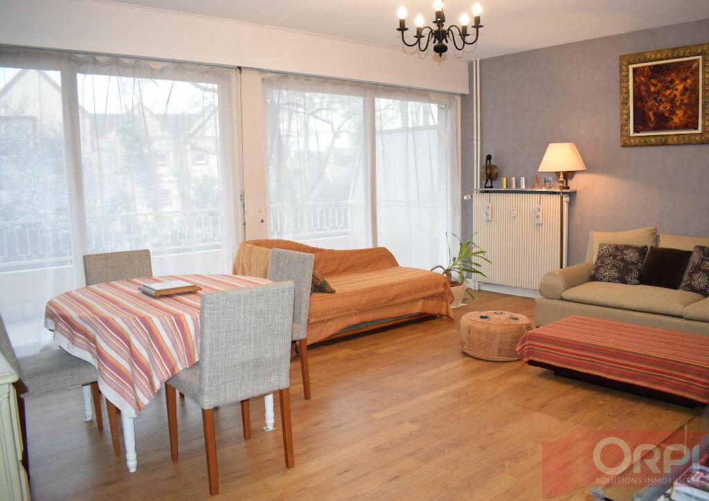 Achat Appartement 4 pièces à Luisant - vignette-1