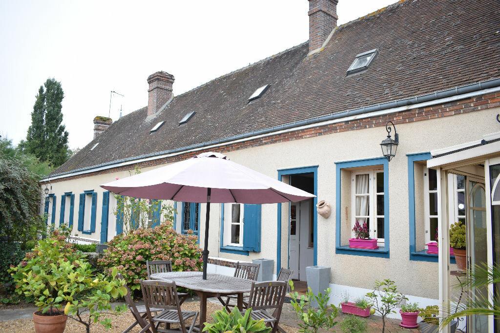 Achat Maison 5 pièces à Saint-Georges-sur-Eure - vignette-1