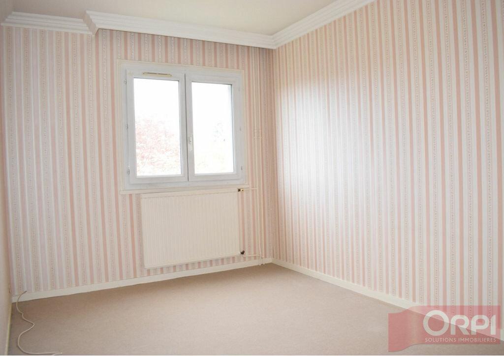 Achat Appartement 4 pièces à Chartres - vignette-3