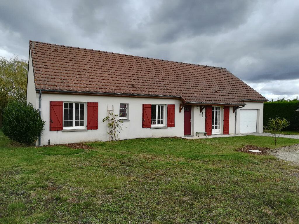 Achat Maison 6 pièces à Tremblay-les-Villages - vignette-1