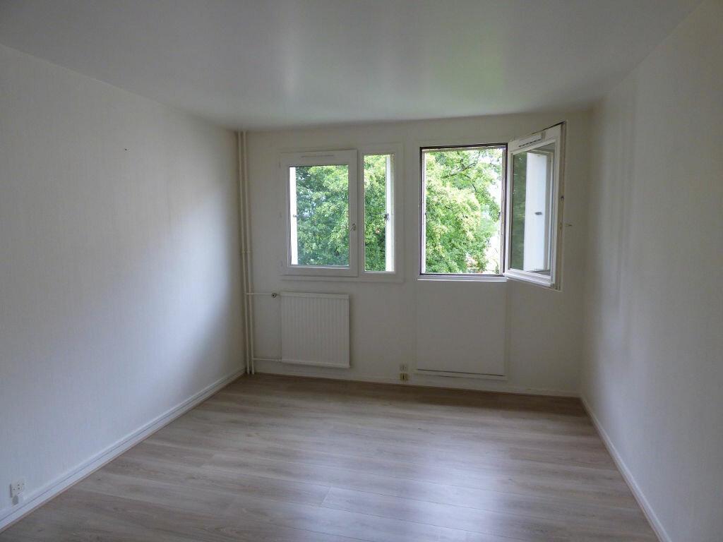 Achat Appartement 3 pièces à Verneuil-sur-Seine - vignette-5