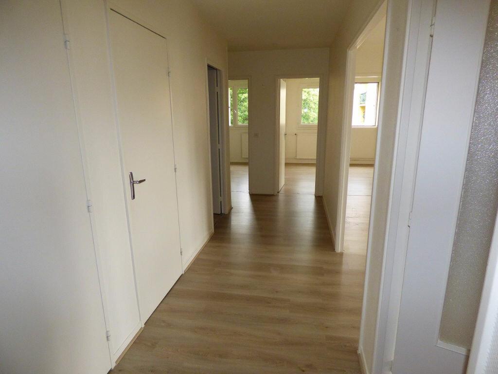 Achat Appartement 3 pièces à Verneuil-sur-Seine - vignette-8