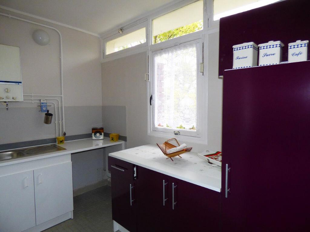 Achat Appartement 2 pièces à Verneuil-sur-Seine - vignette-1