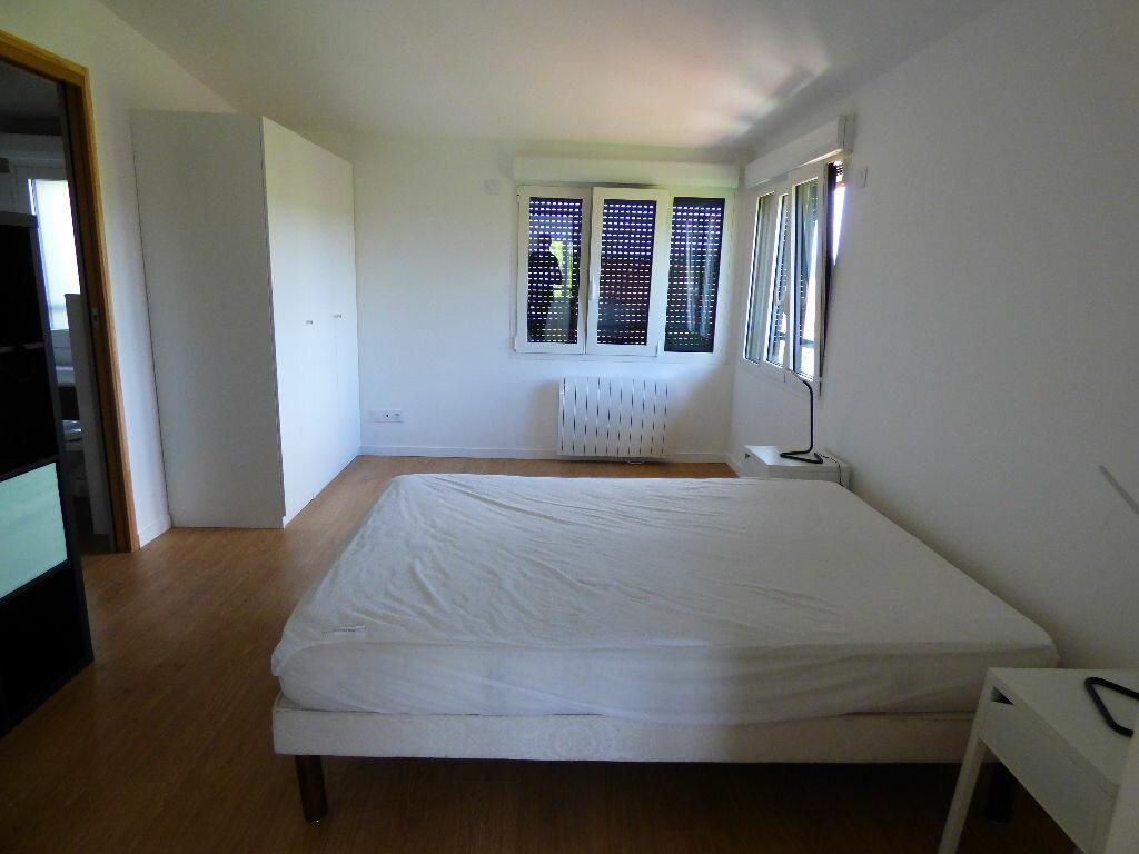 Location Appartement 1 pièce à Vernouillet - vignette-1