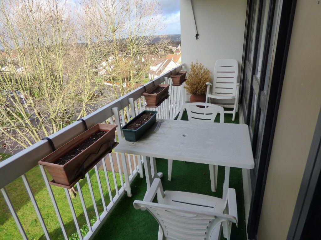 Achat Appartement 4 pièces à Verneuil-sur-Seine - vignette-7