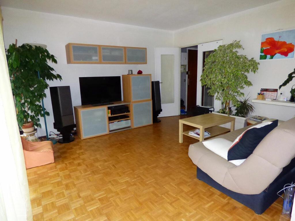 Achat Appartement 5 pièces à Verneuil-sur-Seine - vignette-1