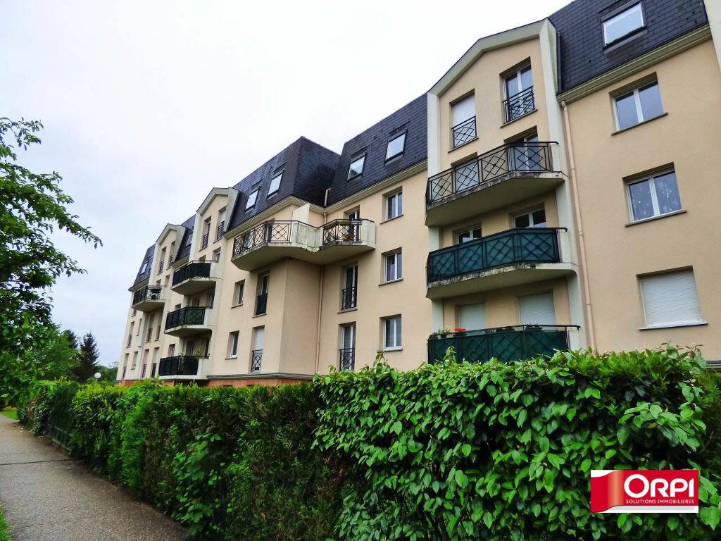 Achat Appartement 3 pièces à Verneuil-sur-Seine - vignette-1