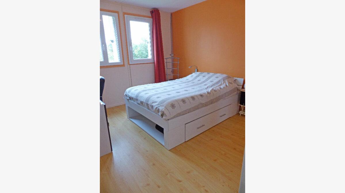 Achat Appartement 3 pièces à Verneuil-sur-Seine - vignette-7