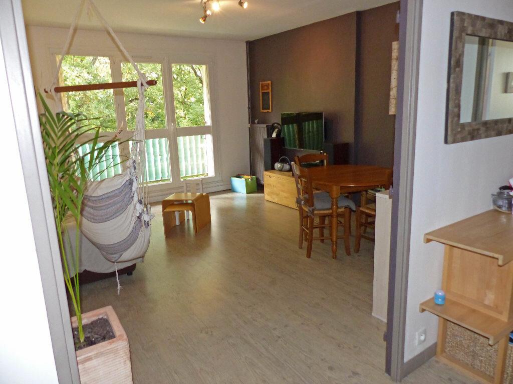 Achat Appartement 3 pièces à Verneuil-sur-Seine - vignette-10
