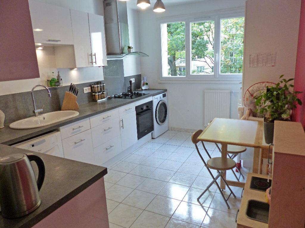 Achat Appartement 3 pièces à Verneuil-sur-Seine - vignette-11