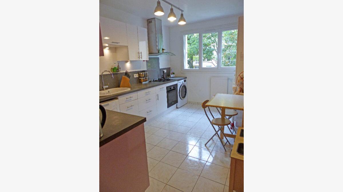 Achat Appartement 3 pièces à Verneuil-sur-Seine - vignette-15