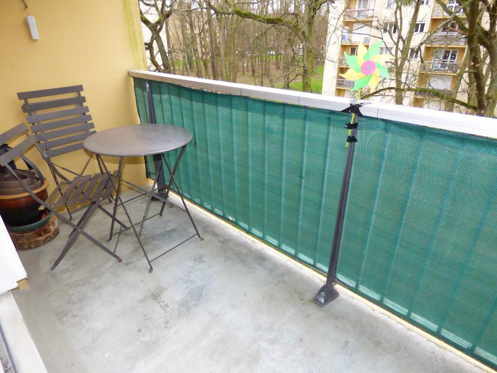 Achat Appartement 3 pièces à Verneuil-sur-Seine - vignette-16