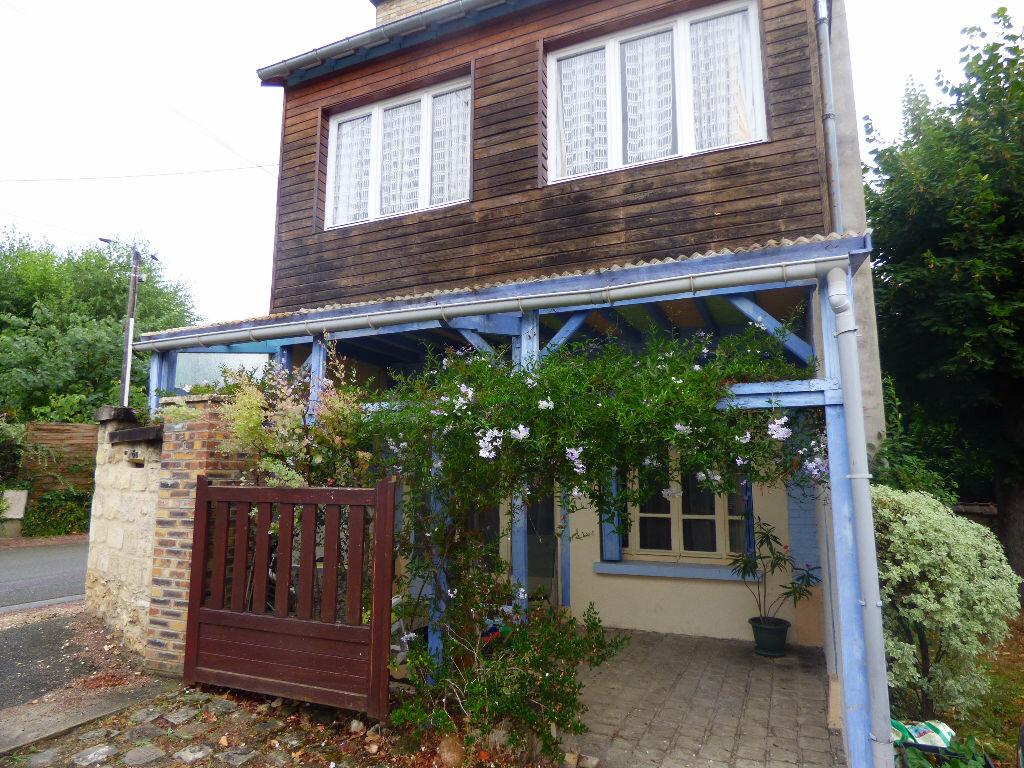 Achat Maison 4 pièces à Verneuil-sur-Seine - vignette-1